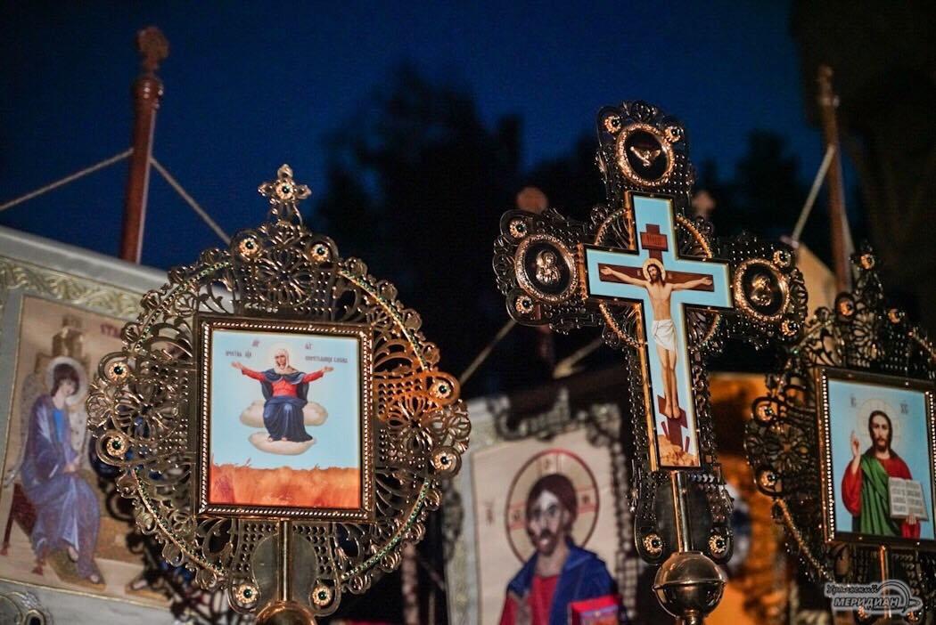 В Челябинске на Крещенские купания оборудуют 5 купелей