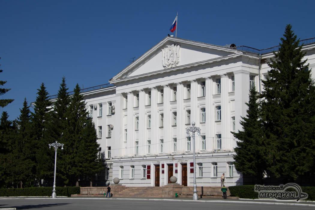 Курганские НКО выдвинут кандидатов в состав городской Общественной палаты