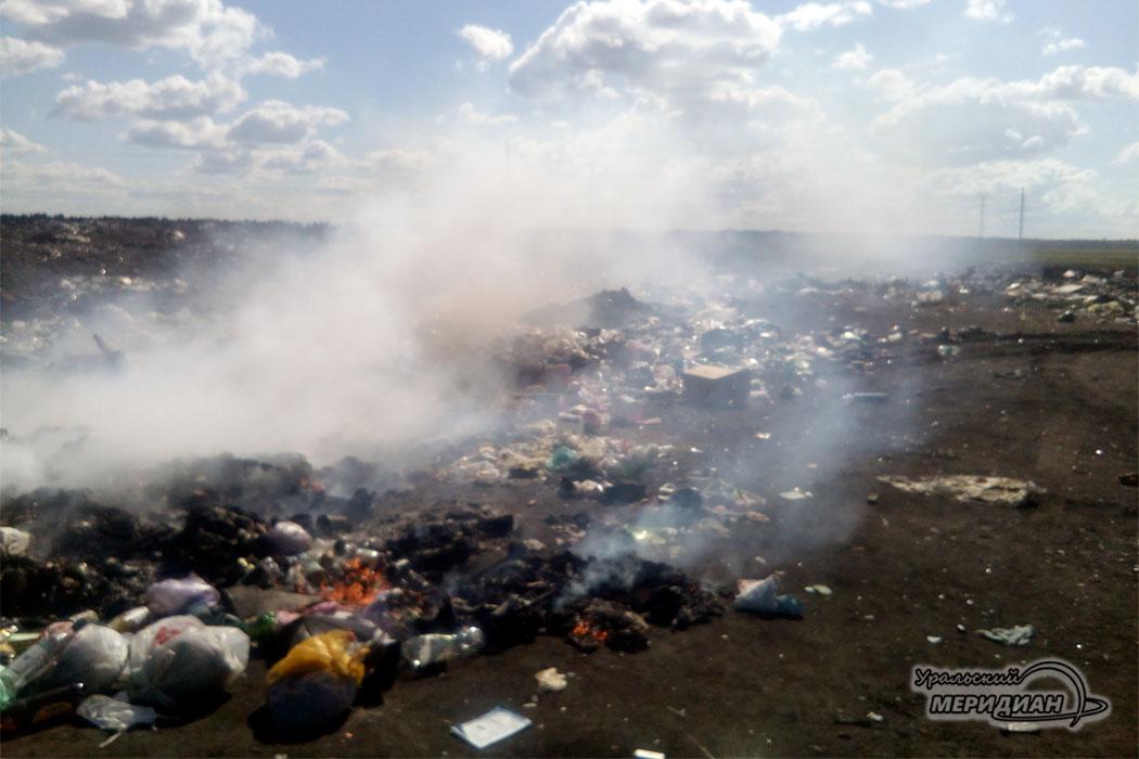 Кто в Курганской области в ответе за «мусорную» реформу?