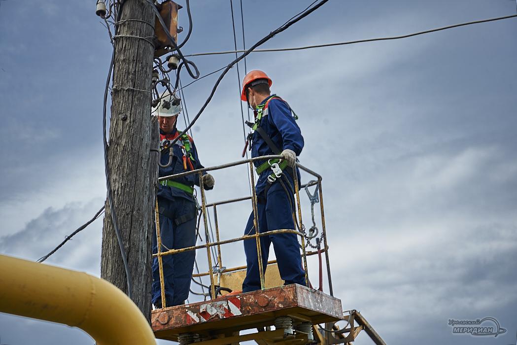 На электросетевую инфраструктуру социалки Сургута потратят более ₽500 млн