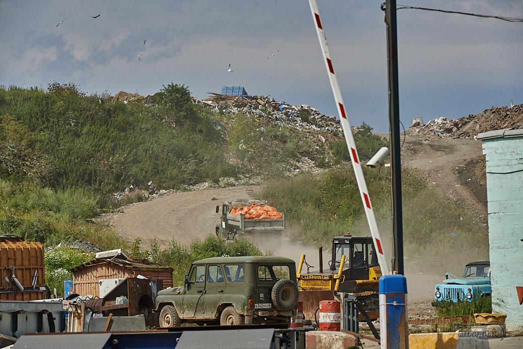 Прибылев: ямальцы будут платить за коммунальные отходы по новому