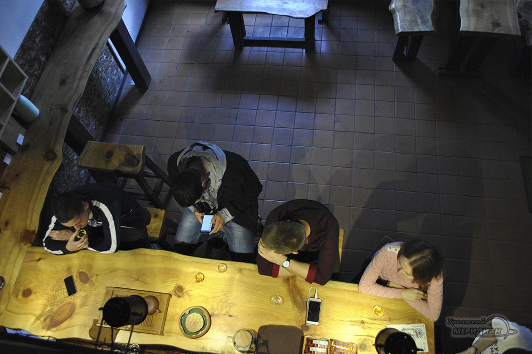 Курганцы, не уезжая в Поднебесную, наслаждаются вкусом Китая