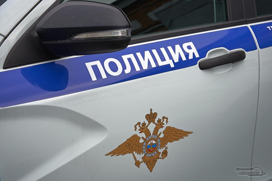 В Челябинске сотрудниками полиции ликвидирован наркопритон