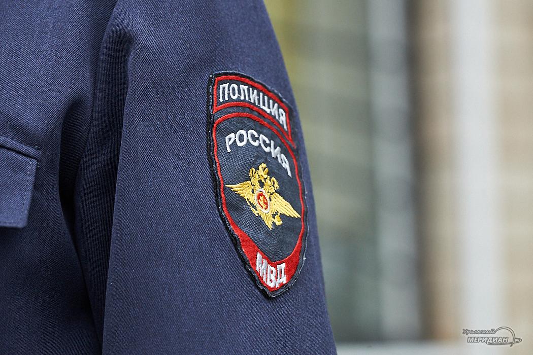 В Ноябрьске оштрафовали 56-летнего мужчину за оскорбление полицейского