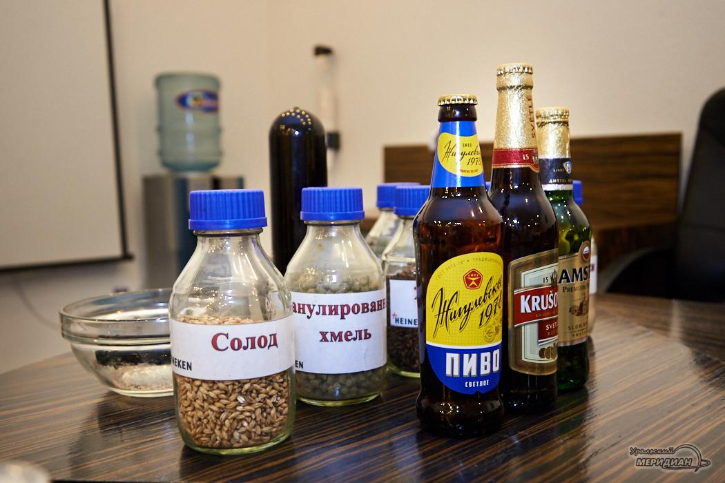 Пивоваренный завод «Патра» в Екатеринбурге отметил 35-летие