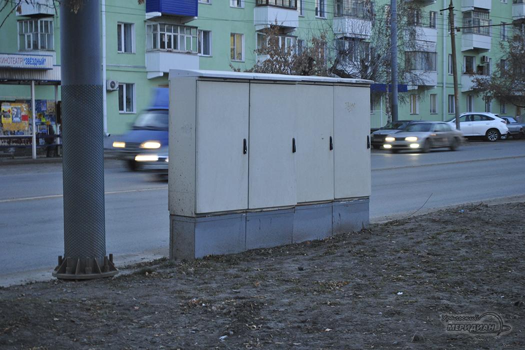 Фото Сергей Добров © ИА «Уральский меридиан»