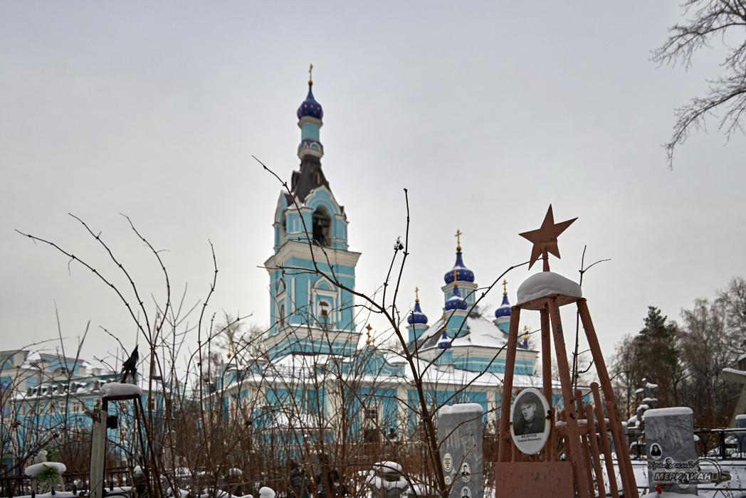В Екатеринбурге забыли дорогу к могиле сказочника Бажова