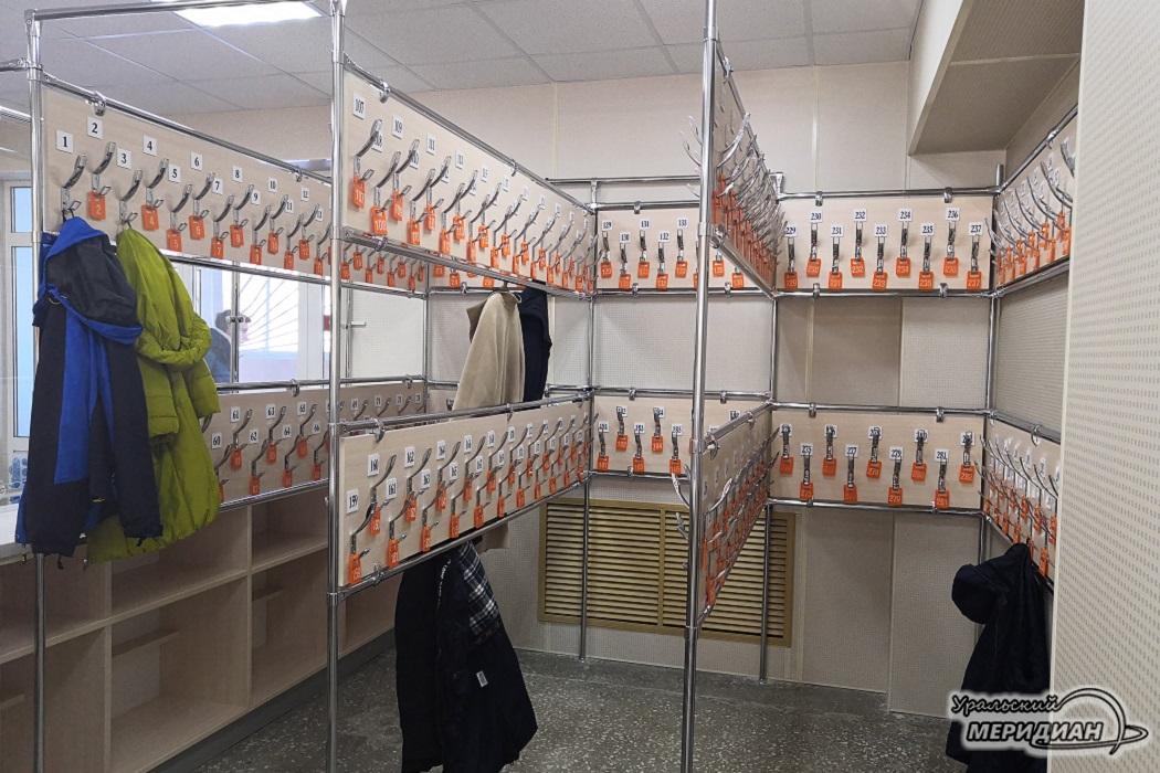 Крусноуфимск регистратура поликлиники