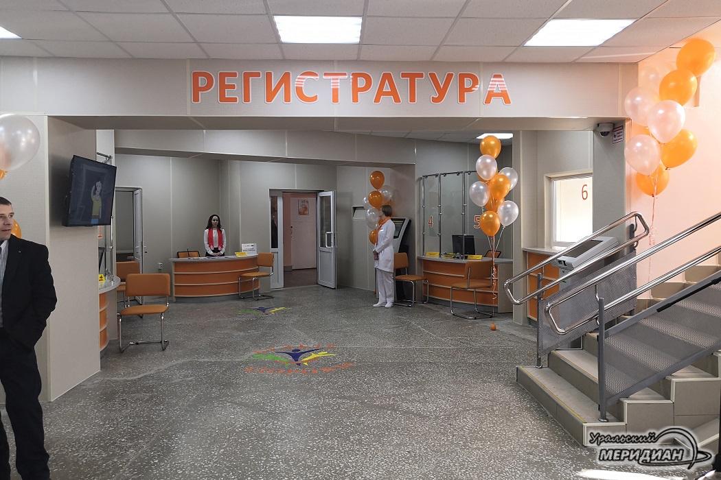 73 миллиона выделила Свердловская область на красноуфимскую больницу
