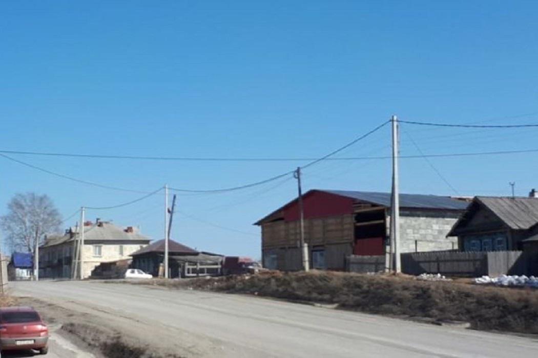 В Первоуральском городском округе продолжается модернизация электросетей