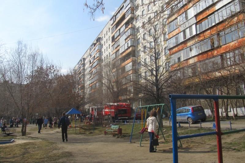 Пришел в гости и сгорел: в Челябинске из-за пожаров пострадало 6 человек