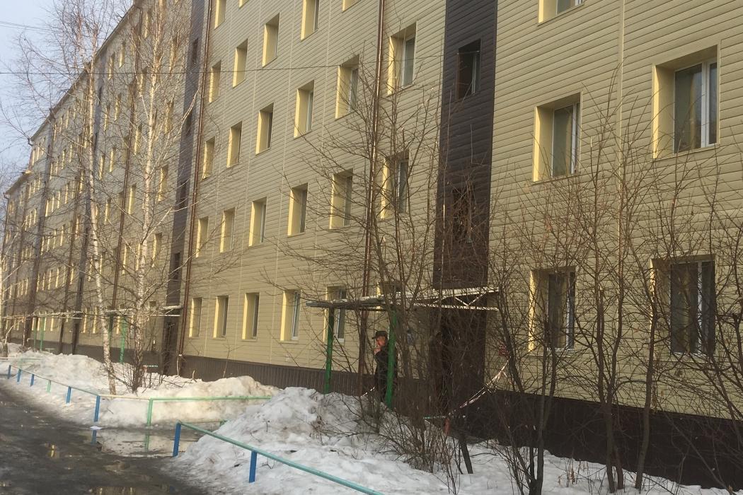 Председатель ТСЖ ответит за смерть 83-летнего мужчины из Боровского