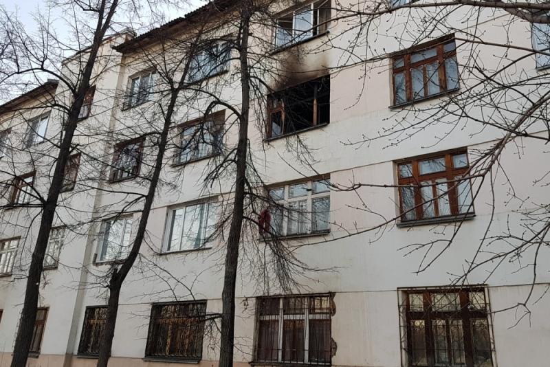 В Челябинске сигарета лишила жизни мужчину