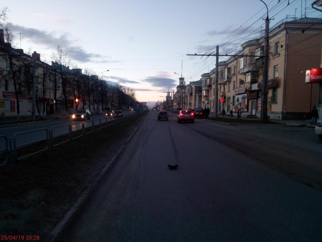 В Миассе молодой водитель насмерть сбил девушку на пешеходном переходе
