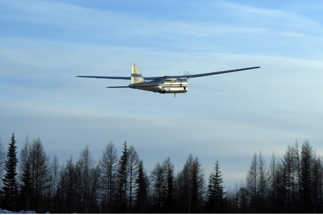 На Ямале за стихийными бедствиями будут следить беспилотники