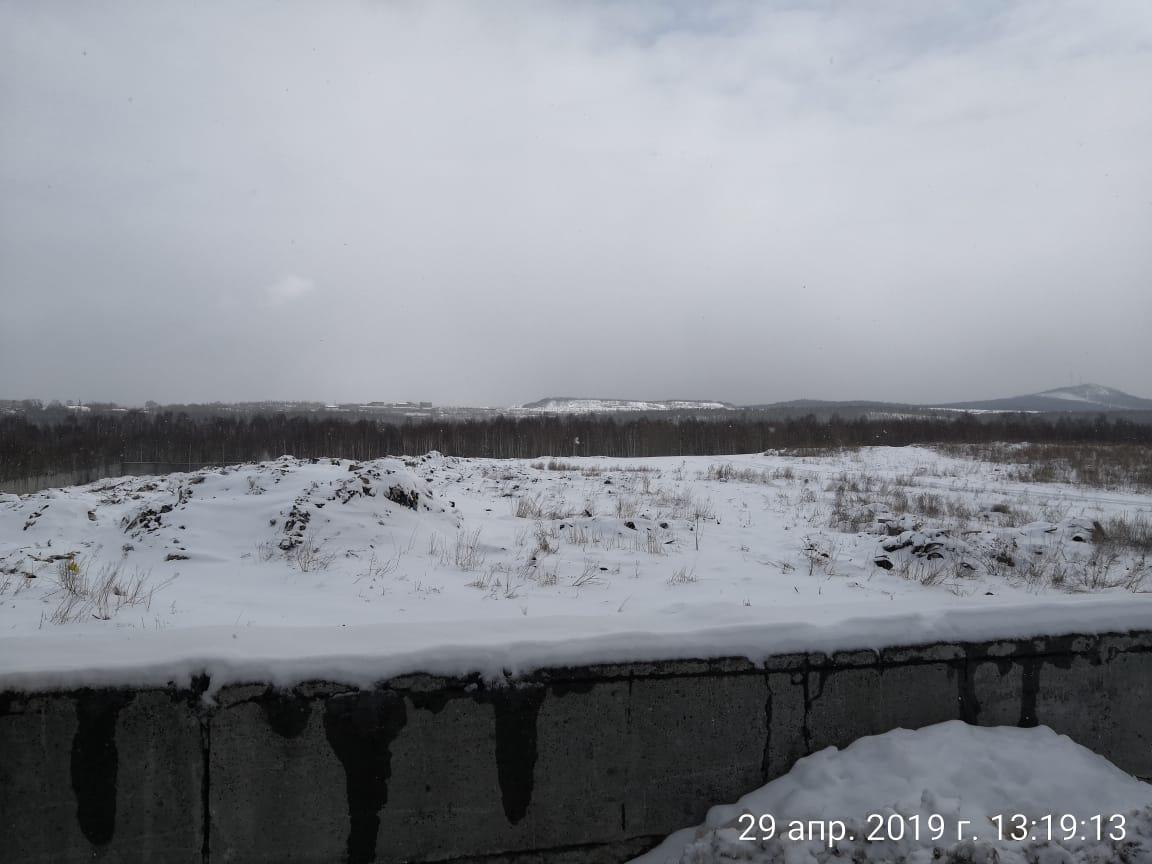 завод ТКО в первоуральске