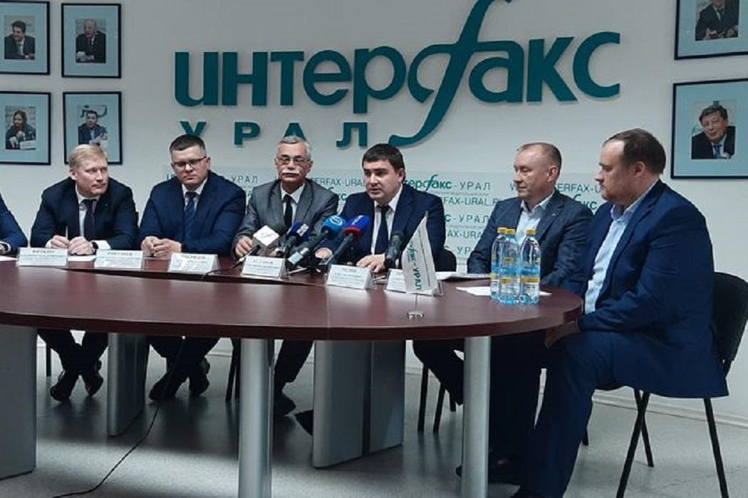 Итоги отопительного сезона на Среднем Урале подвели в Екатеринбурге