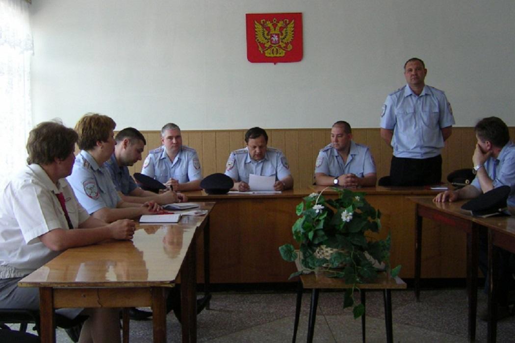 Шадринский ЛО МВД
