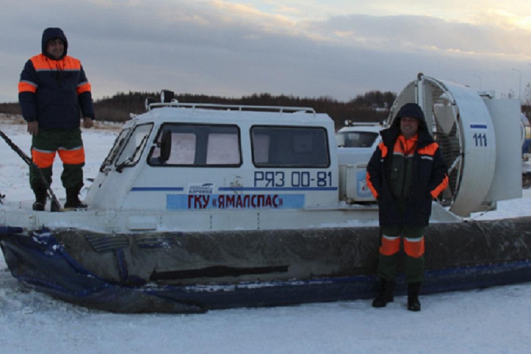 спасатели + патрулирование рек