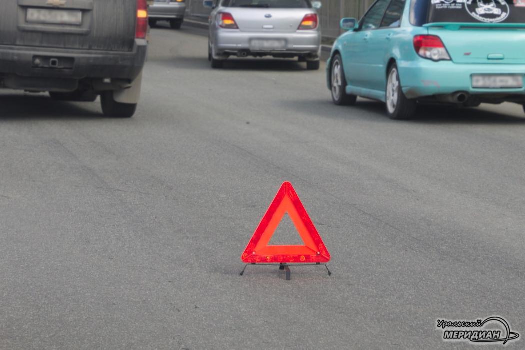 В Сургуте «Приора» насмерть сбила пешехода