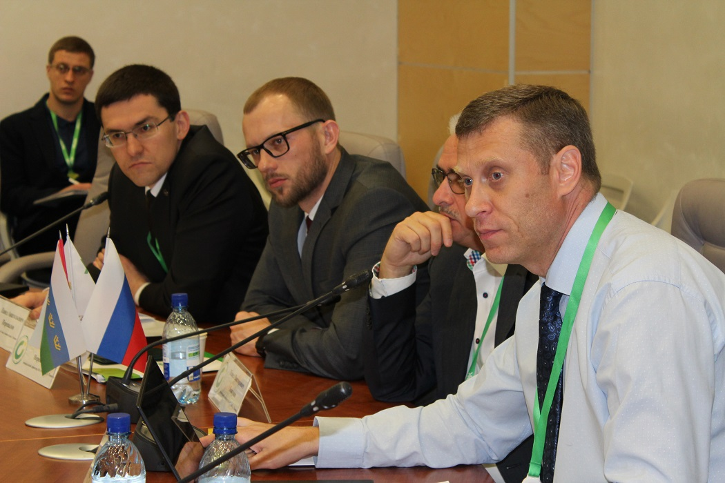 Тюмень собрала экспертов сферы теплоснабжения со всей России