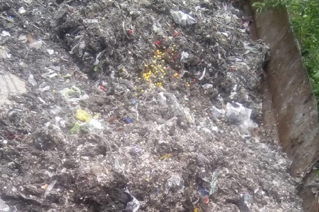 Курган может остаться без очистных сооружений из-за мусора от курганцев