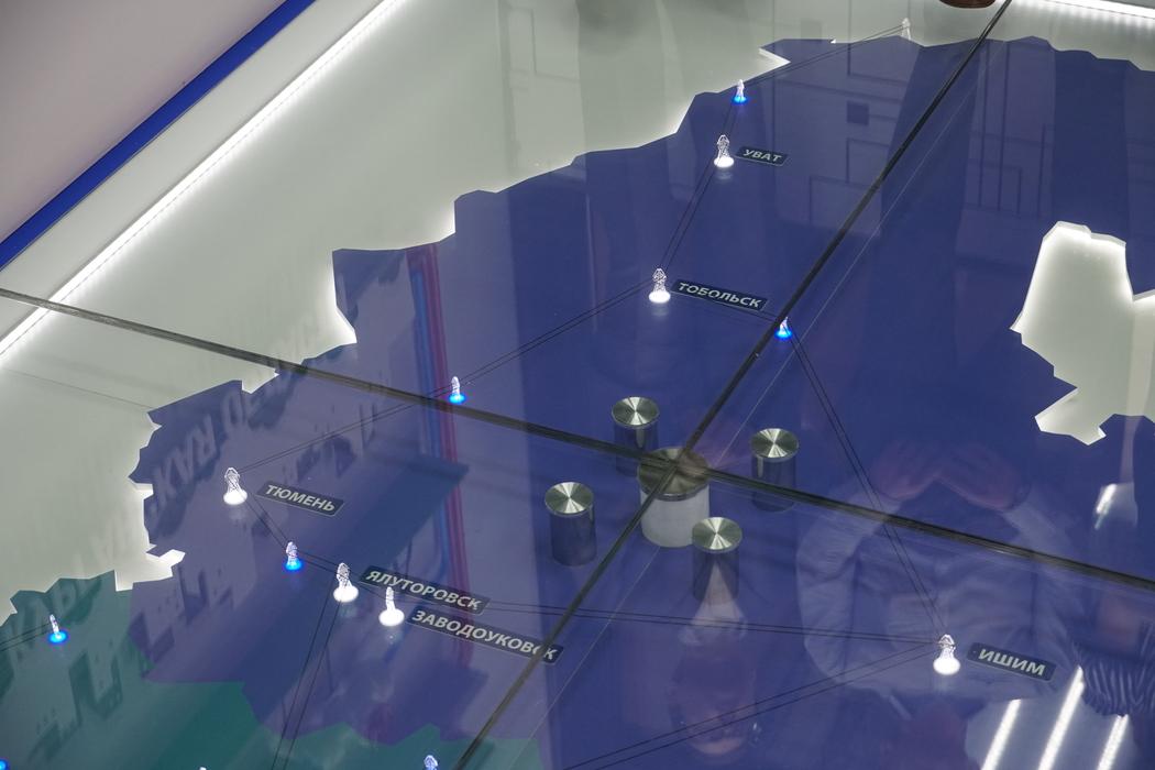 СУЭНКО музей