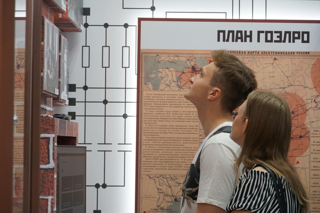 СУЭНКО музей 17