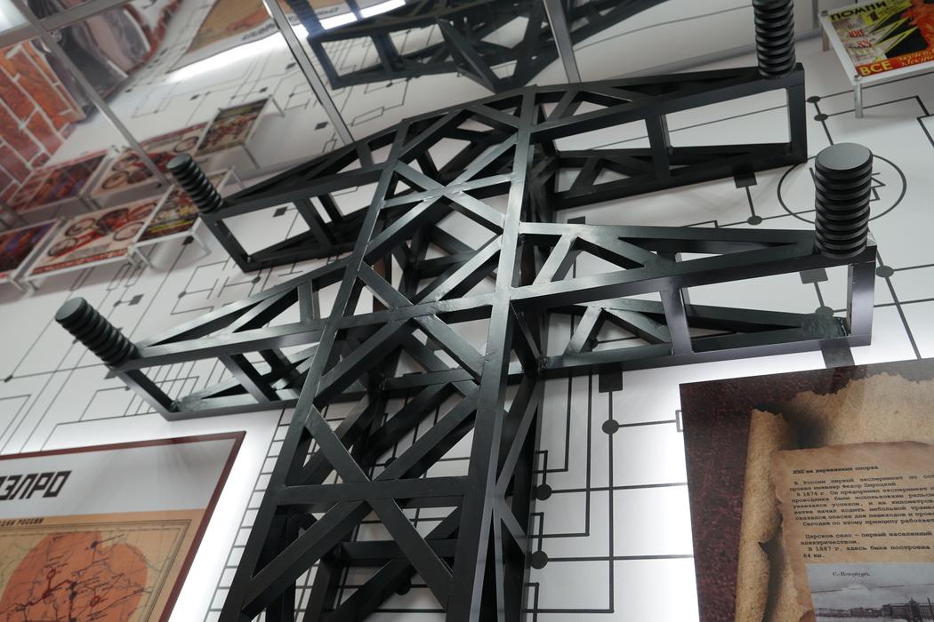СУЭНКО музей 7