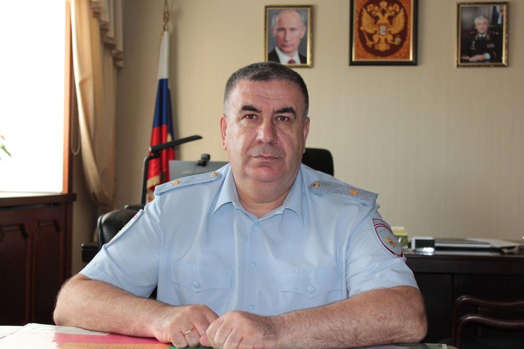 Генерал-майор Востриков: «Бдительность защищает пассажиров»