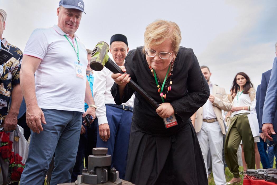 Уполномоченный по правам человека в Свердловской области Татьяна Мерзлякова