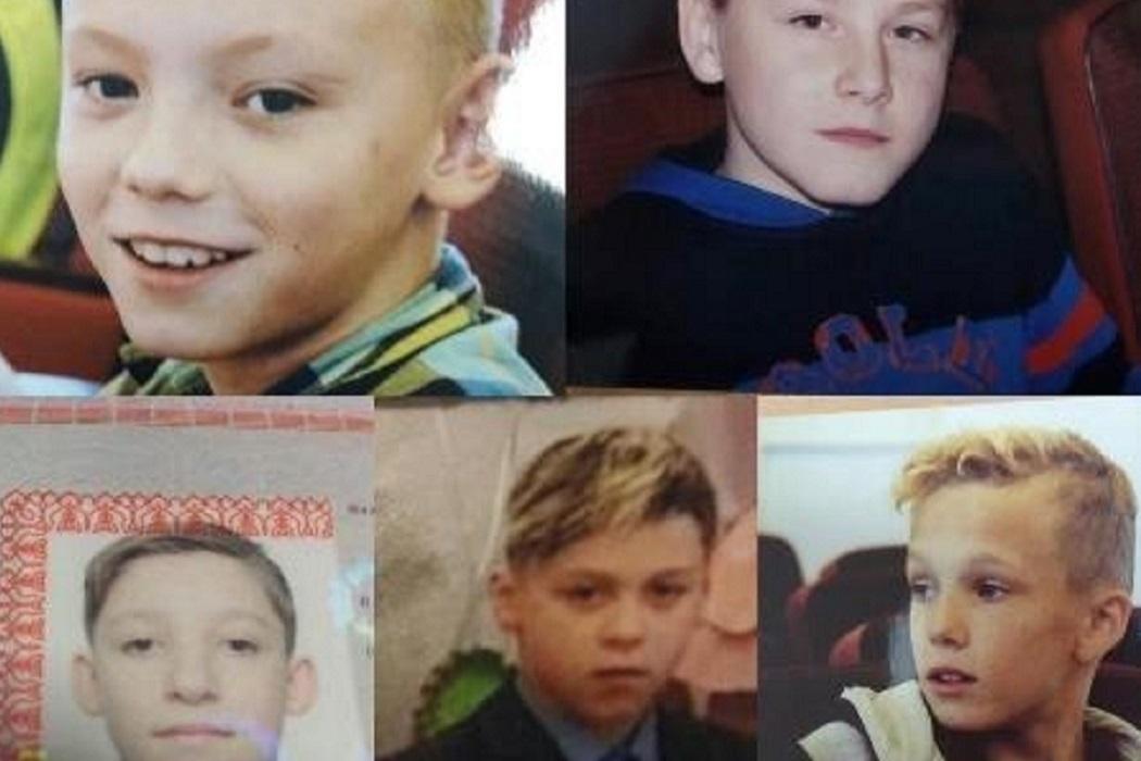 Из детдома в Екатеринбурге сбежали пятеро подростков