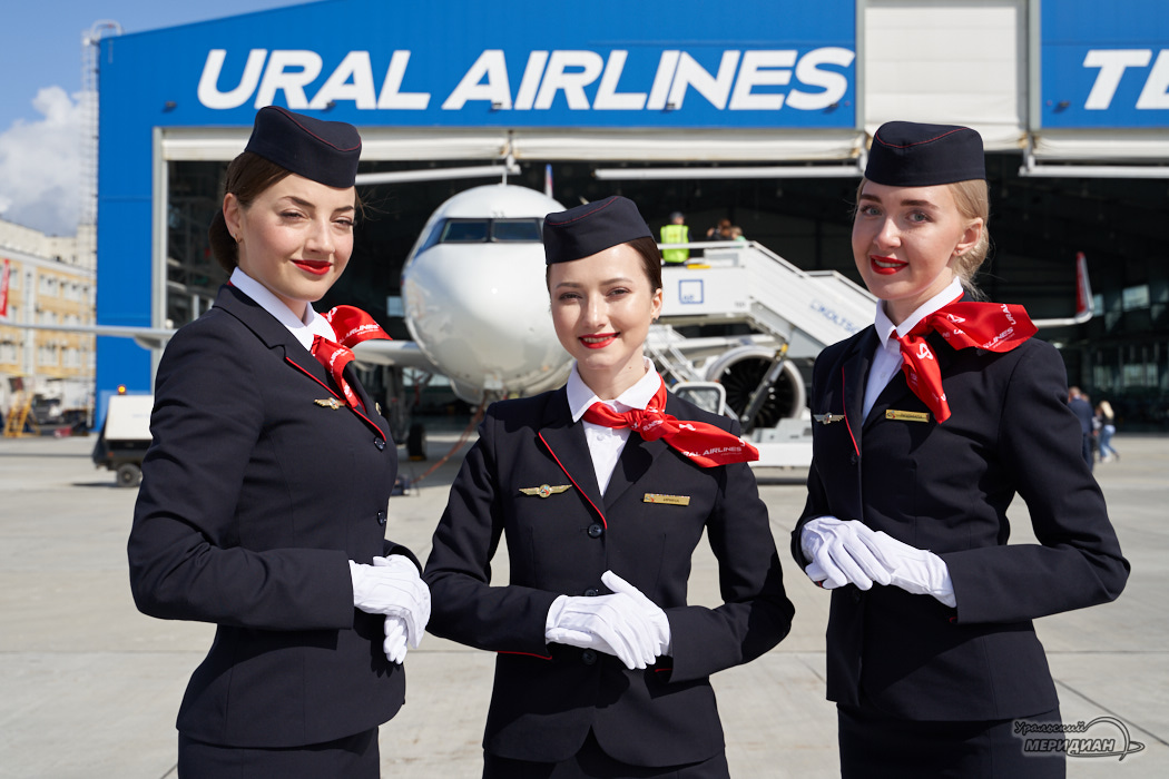 надолго, возвращайся стюардессы уральских авиалиний екатеринбург фото свадьбу