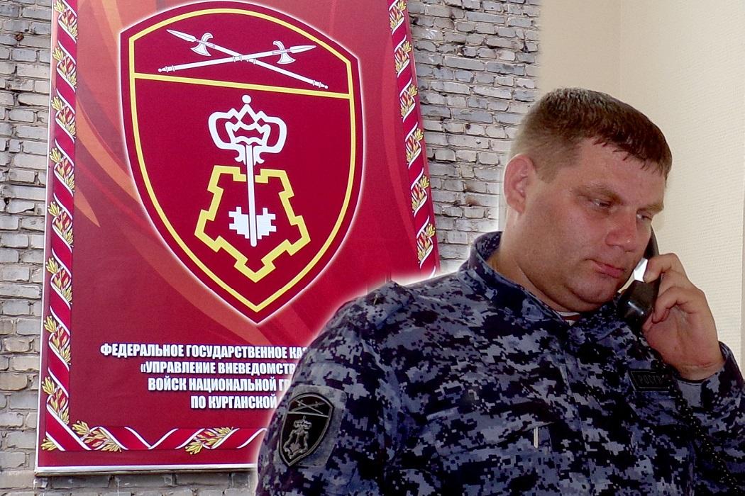Майор Иванов: «Росгвардейцы проверяют школы в преддверии Дня знаний»