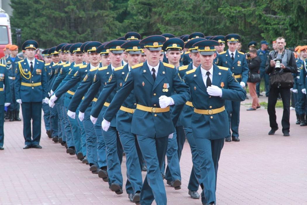 В Екатеринбурге у студентов института МЧС выявили кишечную инфекцию