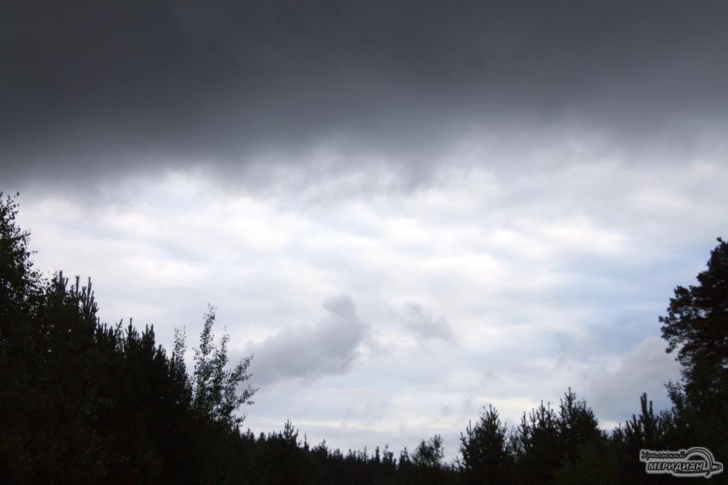 Гроза ветер дождь тучи ветер 2