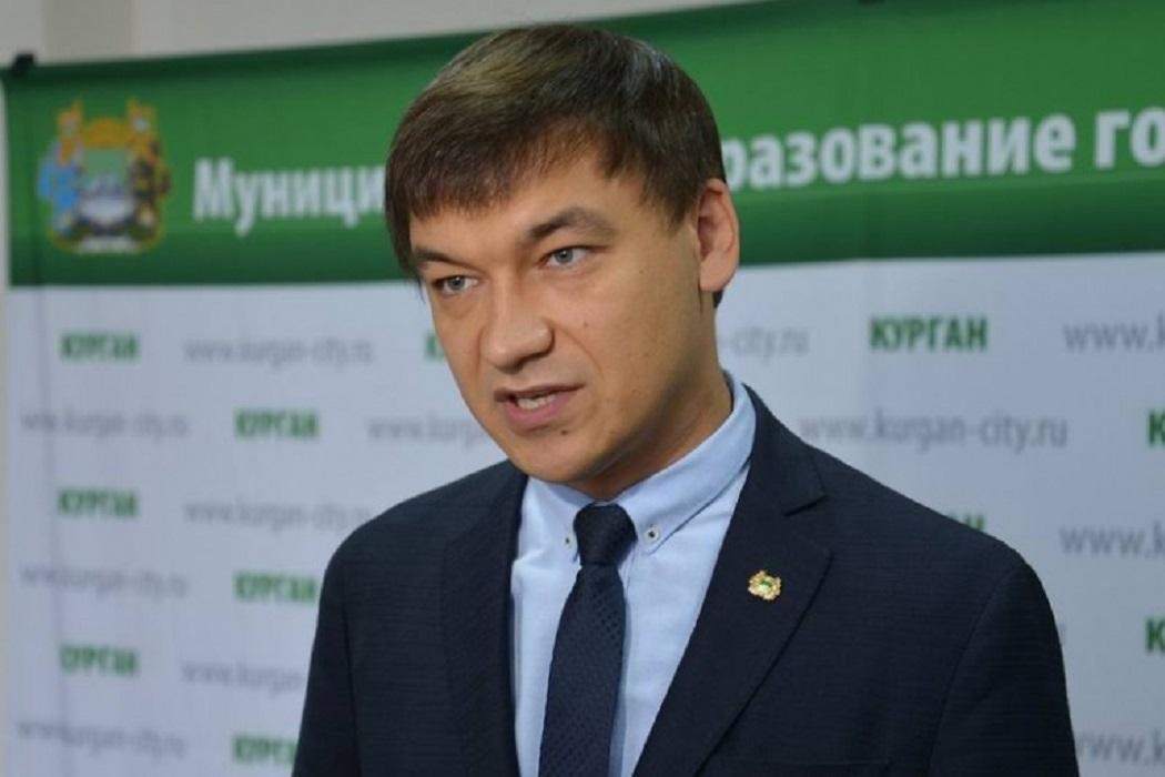 Игорь Прозоров