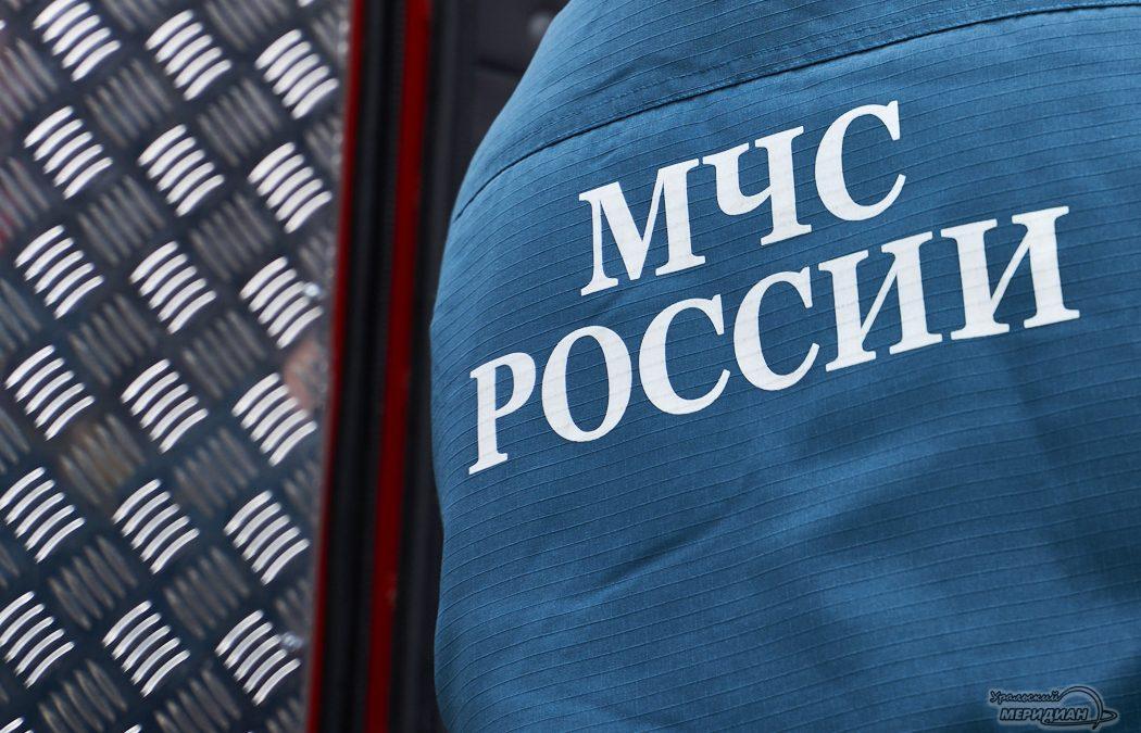 МЧС России шеврон