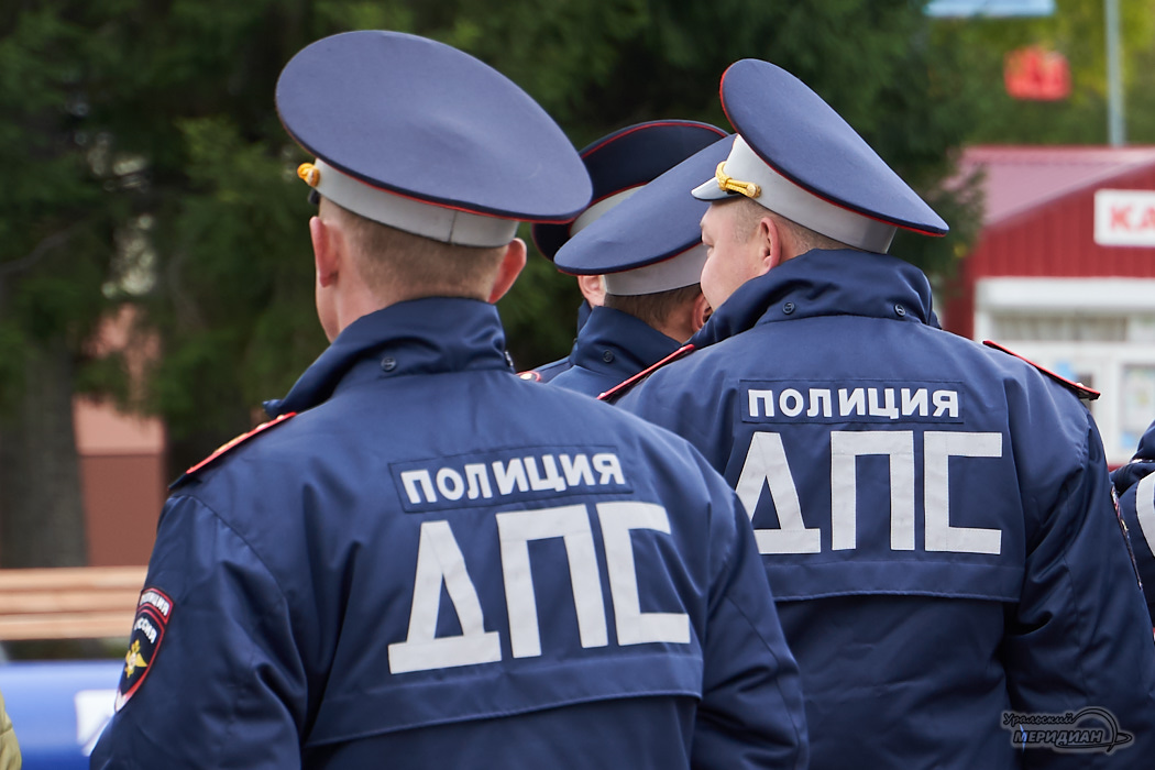 МВД Полиция ДПС