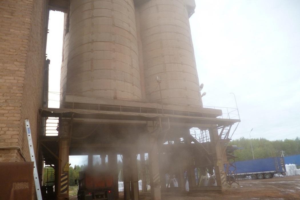 Верхне-Тагильский завод более 11 месяцев накапливал опасные отходы