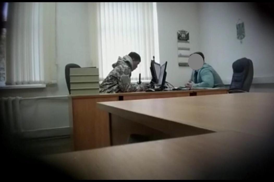 Челябинскими таможенниками задержан взяткодатель