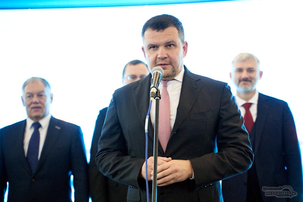 В Екатеринбурге состоялось открытие международной выставки «Дорога 2019»