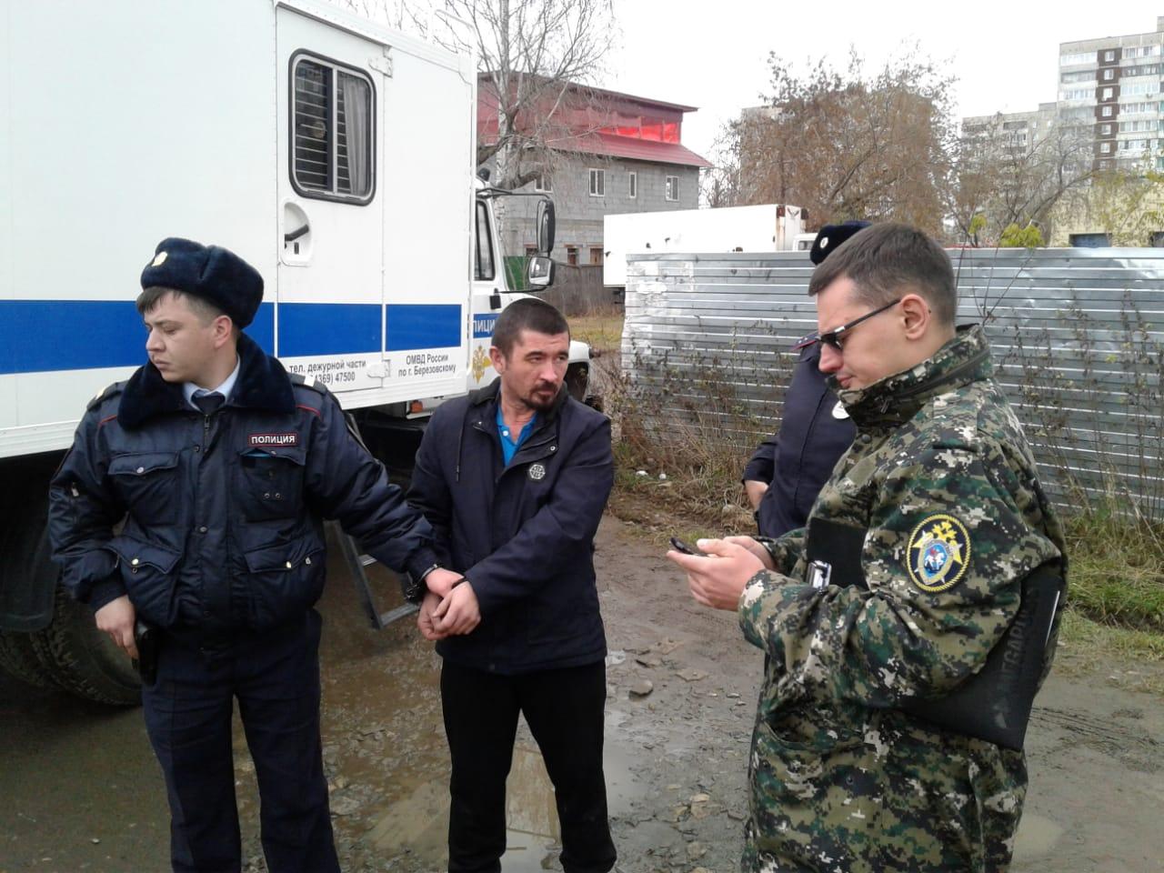 Изначально решили убить СК показал лица убийц Ксении Каторгиной