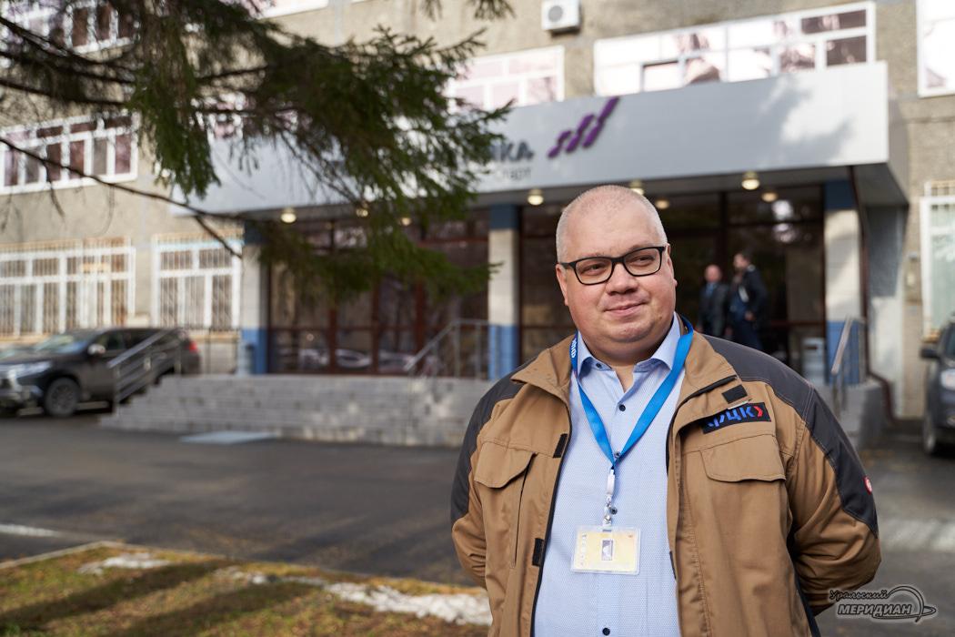 В Екатеринбурге НПП «Старт» повысило загрузку персонала до 70%
