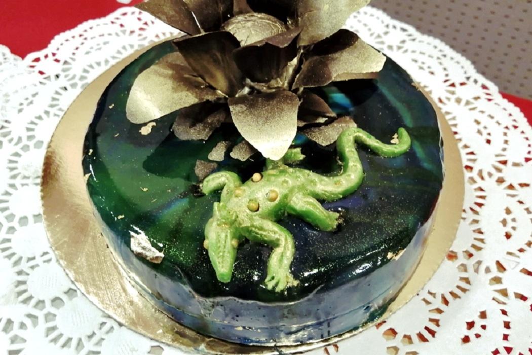 Лучший кондитер Ямала живёт и выпекает торты в Салехарде