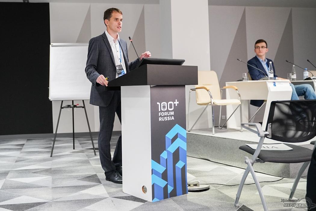 Немецкий архитектор рассказал о проблемах проектирования «Ледовой арены»