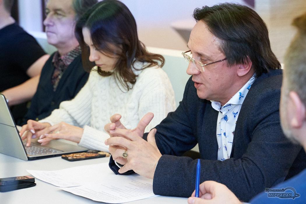 Интеллектуалы Екатеринбурга раскритиковали 5-ую Уральскую биеннале