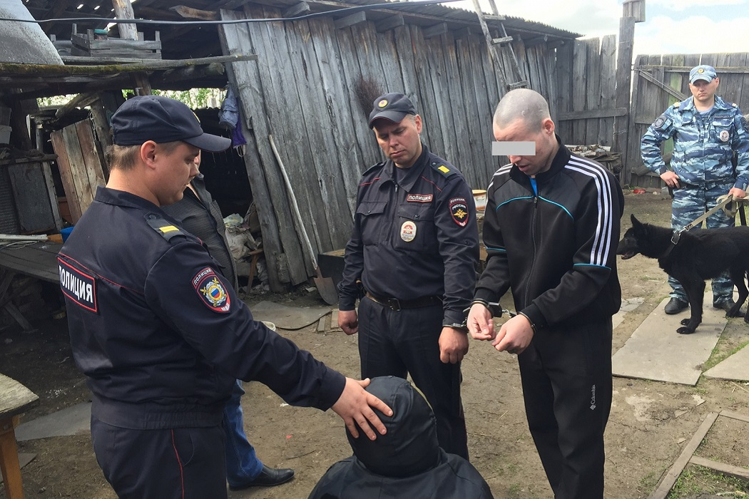 Уральцу, который заживо поджег престарелого инвалида, грозит пожизненное