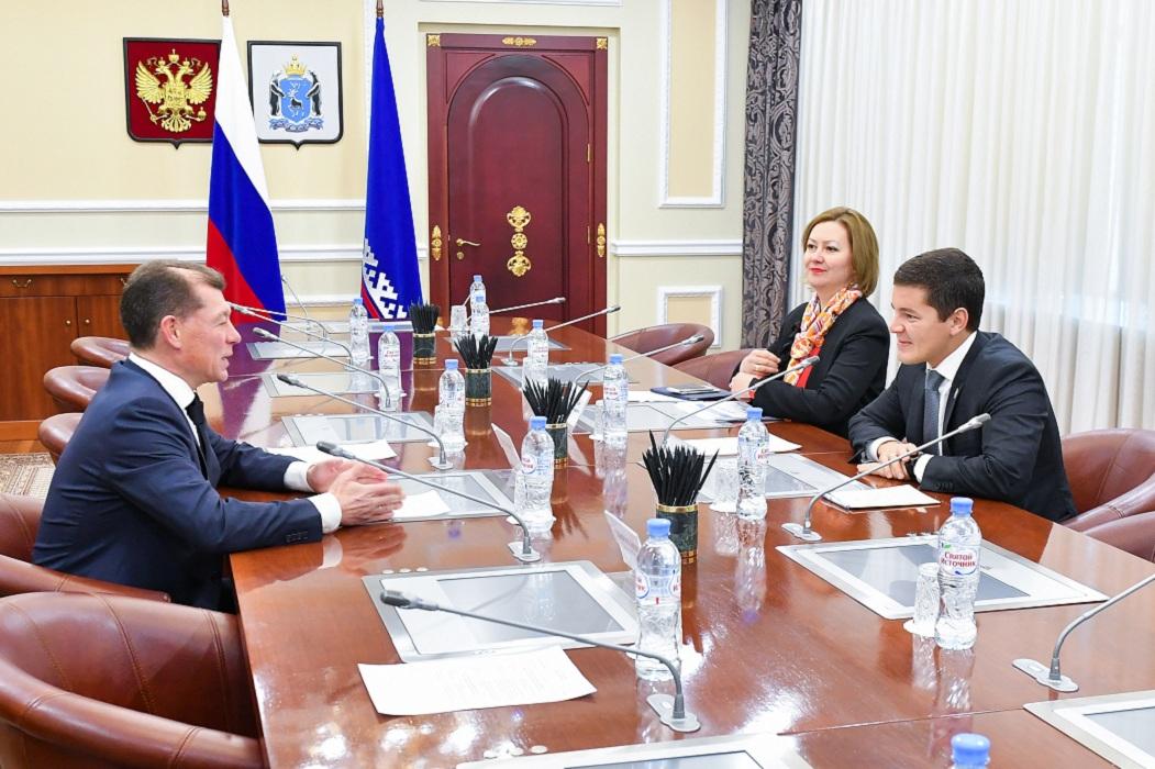Маткапитал на Ямале будет увеличен до полумиллиона