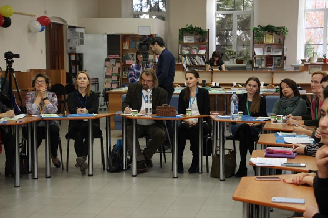Курганская область и Германия наладили научный и культурный обмен